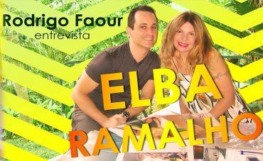 Elba Ramalho fala de seu pioneirismo como mulher e artista