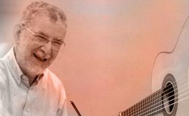 80 anos do Maestro Tacuchian