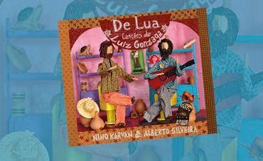 Luiz Gonzaga revivido pelos sergipanos Nino Karvan (voz) e Alberto Silveira (violão)