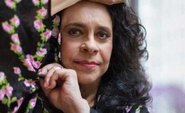 Gal Costa se renova nos duetos de 'Nenhuma dor'