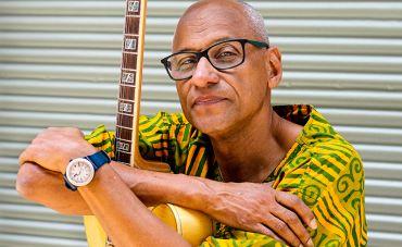 Samba Jazz, de Raiz. Cláudio Jorge 70