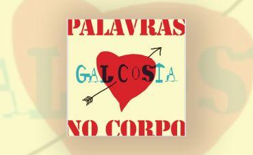 """Gal Costa canta as """"Palavras no corpo"""""""