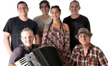 RAIZ DO SANA: Uma das maiores bandas de forró do Brasil comemora 20 anos de estrada