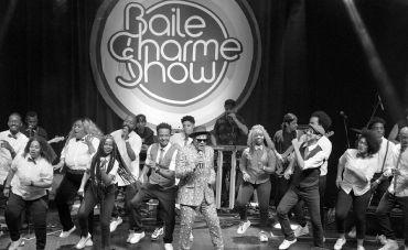 3ª edição do Baile Charme Show no Circo Voador