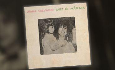 Luana Carvalho homenageia a mãe Beth em 'Baile de máscara'