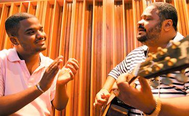 2 Arlindos, o samba de pai e filho