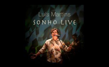 Luís Martins lança álbum audiovisual com releituras de Chico e Caetano