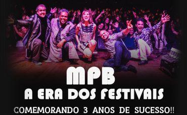 MPB - A Era dos Festivais: de volta ao Teatro Rival
