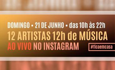 Festival Joia Rara de voz e violão respira um Papo Joia e faz a sexta edição no domingo, 21 de junho