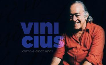 Vinicius de Moraes: Este rapaz sério, um literato.