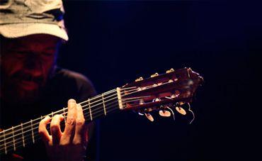 Seis álbuns de João Bosco nas plataformas digitais