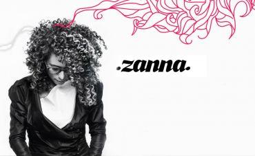 A bossa renovada de Zanna decola pujante