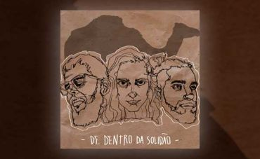 Os Alacantos se unem a Leandro Tavares e homenageiam Marcelo Camelo em EP 'De Dentro da Solidão'