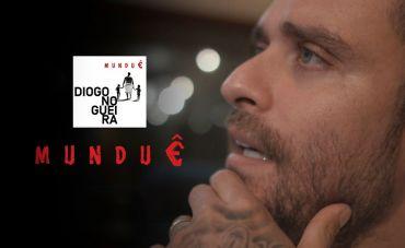 """Diogo Nogueira exercita seu poderio autoral em """"Munduê"""""""