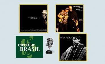 Conheça a criatividade de ontem e de hoje do Instrumental Brasileiro