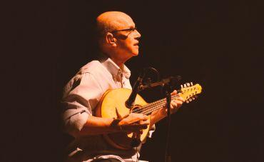 """""""Som, estilo & improviso"""" do genial Joel Nascimento, aos 80 anos"""