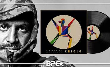 Criolo do rap ao samba