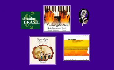 Um convite à contemplação no Circular Brasil