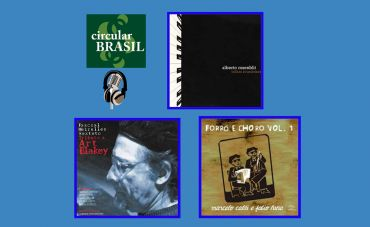Diferentes matrizes musicais no Circular Brasil