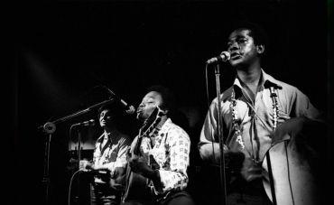 O esplendor afro brasileiro dos Tincoãs em livros e discos reeditados
