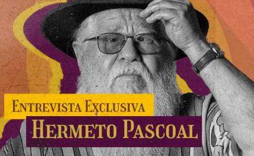 Hermeto Pascoal fala de sua trajetória ao IMMuB em entrevista exclusiva