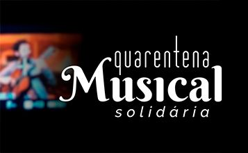 Quarentena Musical Solidária