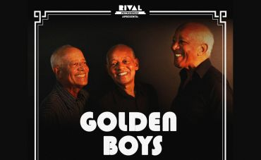 Golden Boys no Teatro Rival