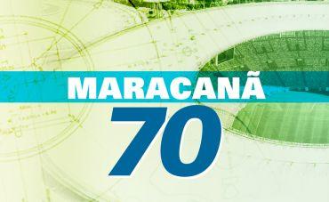 Maracanã, um setentão com muita música para cantar