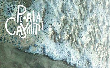 Vozes arquitetônicas do Equale na praia de Caymmi