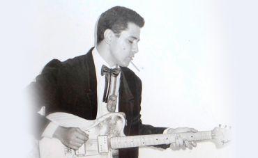 Música do Brasil Central apresenta tributo à Geraldo Roca