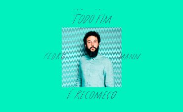 Pedro Mann convida a seguir em frente no clipe e single 'Todo Fim é Recomeço'