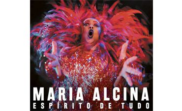 Maria Alcina canta Caetano