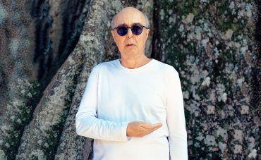 Nelson Angelo lança 'O Pensador' pela Rocinante