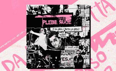 Plebe Rude grava 'P Da Vida' com participação de Afonso Nigro