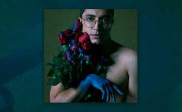 Arthur Nogueira canta Caetano Veloso no álbum