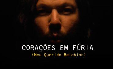 Natura Musical apresenta 'Corações em Fúria (Meu amigo Belchior)', novo single de Teago Oliveira