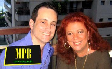 Rodrigo Faour entrevista Beth Carvalho