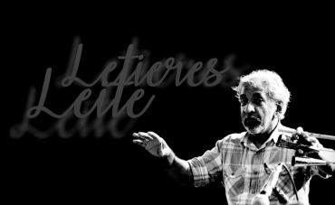 Artes do mago Letieres com seu quinteto, o de Sylvio Fraga e a parceria com Bethânia