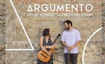 """Joyce e Alfredo Del Penho reafirmam a grandeza de Sidney Miller em """"Argumento"""""""