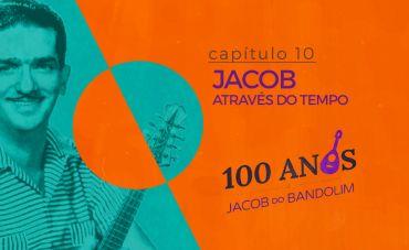 Jacob através do tempo