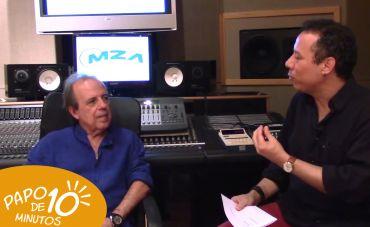 [PAPO DE 10 MINUTOS] Com o produtor Marco Mazzola