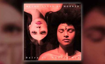 A sonoridade visceral da música marca uma nova fase da cantora Daíra