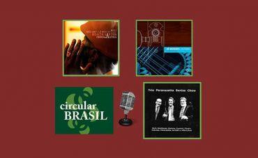 Conheça a obra de Moacir Santos e outros talentos no Circular Brasil