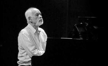 Compositor e pianista Cristovão Bastos é o grande vencedor do Rio Choro 2021
