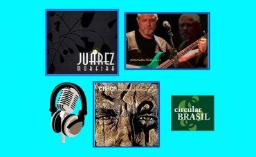 O Circular Brasil faz um giro por Minas, Bahia e São Paulo