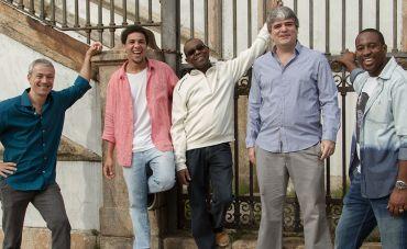 Grupo Semente & Simone Mazzer Cantam e Tocam Nelson Cavaquinho
