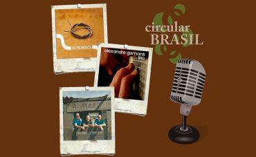 Vários talentos de diferentes cidades do país e uma justa homenagem no Circular Brasil