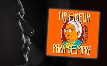 A essencial Tia Amélia revive no piano de Hercules Gomes