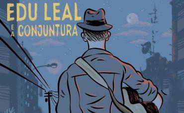 """Em """"Livre"""" Edu Leal investe na """"canção instrumental"""""""
