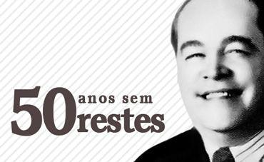 50 anos sem Orestes